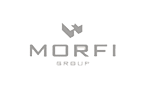 Morfi group client logo