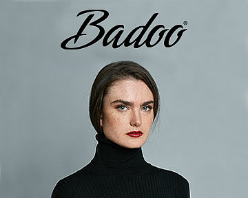portfolio: Badoo-Fashion