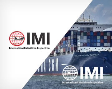 portfolio: International Maritime Inspection