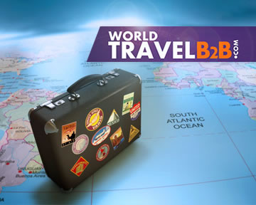 portfolio: World Travel B2B